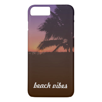 Beach Vibes Tropical Phone Case