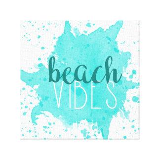 Beach Vibes Wall Art