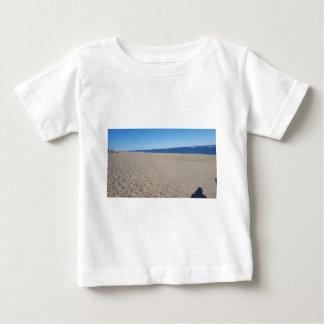 Beach View Baby T-Shirt