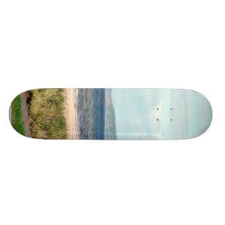 Beach View Skateboard