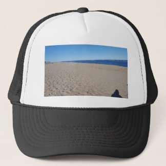 Beach View Trucker Hat