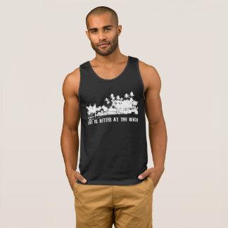 BEACH VOLLEYBALL Shirt Man