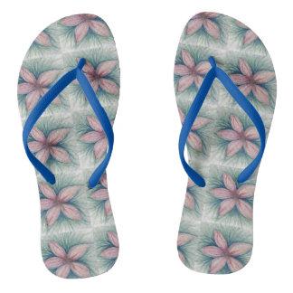 Beach Walker flip flops