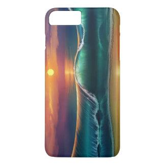 Beach Wave Case-Mate iPhone Case