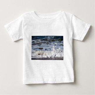 BEACH WAVES QUEENSLAND AUSTRALIA BABY T-Shirt