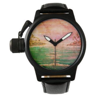 beach wristwatches