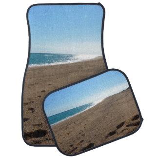 Beach Car Mat