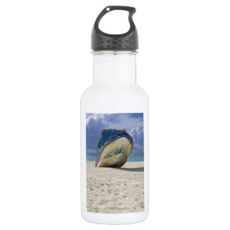 Beached Boat 532 Ml Water Bottle
