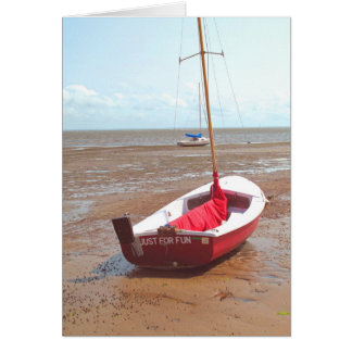 Beached Card