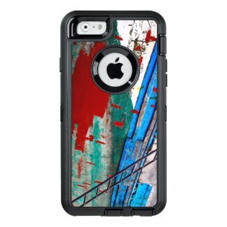 Beached OtterBox iPhone 6/6s Case