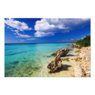 Beaches, Barahona, Dominican Republic, 2 Photograph