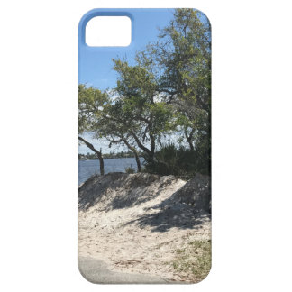 Beaches Case For The iPhone 5