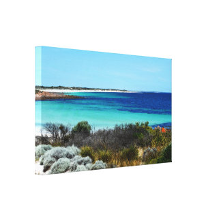 Beaches Mother Natures Playground, Canvas Print