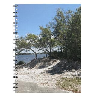Beaches Notebook