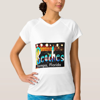 Beaches Tampa, Florida T-Shirt