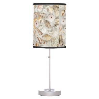 Beachshells Table Lamp