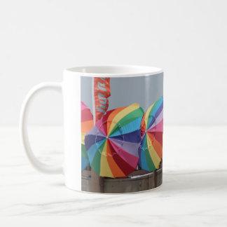 BEACHSIDE COFFEE MUG
