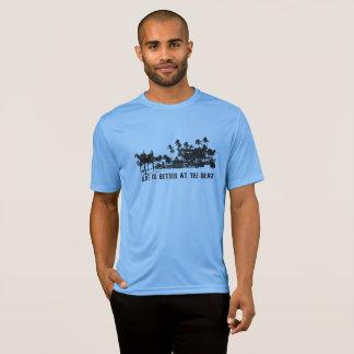 BEACHVOLLEYBALL TShirt Man