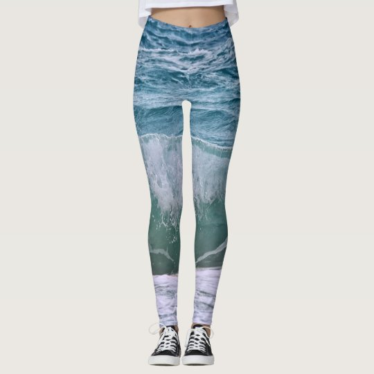 Beachwear leggings