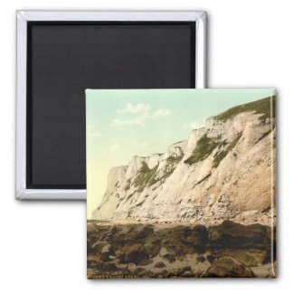 Beachy Head II, Eastbourne, Sussex, England Magnet