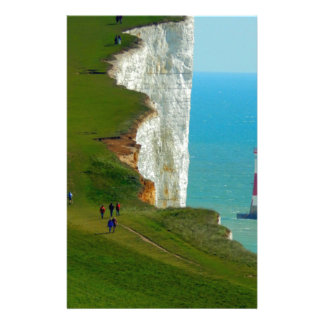 Beachy Head Stationery Paper