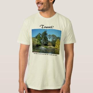 Beacon Hill Park Tee Shirt