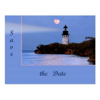 Beacon Point Postcard