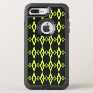 Beaded Diamonds OtterBox Defender iPhone 8 Plus/7 Plus Case