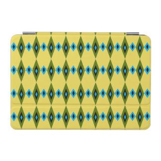 Beaded Tri-Diamonds iPad Mini Cover