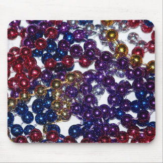 BEADS 2 MOUSE PAD