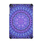 Beads of Light Mandala iPad Mini Retina Cover