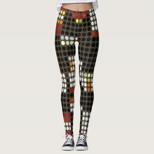 beadwork 2 leggings