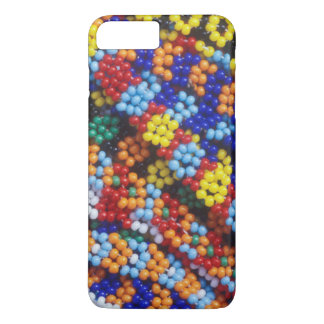 Beadwork, Melmoth, Kwazulu-Natal, South Africa iPhone 7 Plus Case
