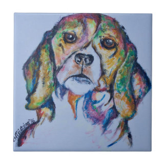 Beagle 1 tile