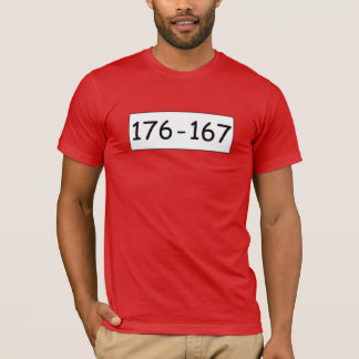 Beagle Boys T-Shirt 176-167