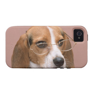 Beagle Case-Mate iPhone 4 Covers