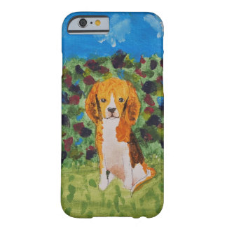 Beagle Case Barely There iPhone 6 Case