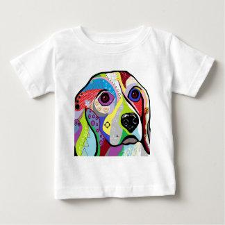 Beagle Close-up Baby T-Shirt
