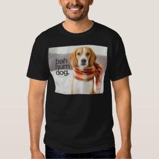 """Beagle """"de chien de bourdonnement de Bah"""" Tee Shirt"""