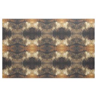 Beagle Dog Fur Animal Print 0288 Fabric