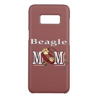 Beagle Dog Mom Case-Mate Samsung Galaxy S8 Case