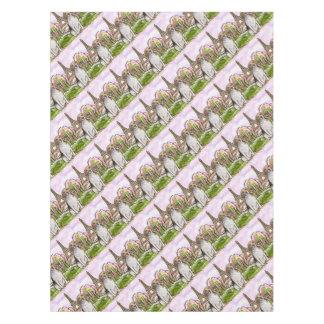 beagle eiffel tower paris tablecloth