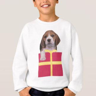 Beagle Gift Box Sweatshirt
