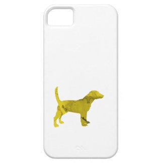 Beagle iPhone 5 Covers