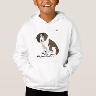 Beagle Kids Sweatshirt