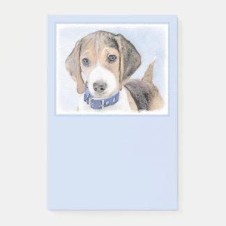 Beagle Post-it Notes