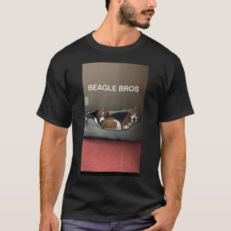 Beagle Respect Shirt