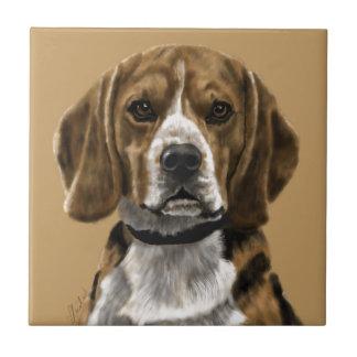 Beagle Tile