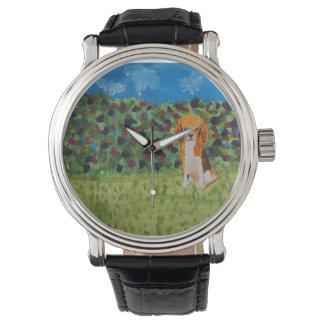 Beagle Watch