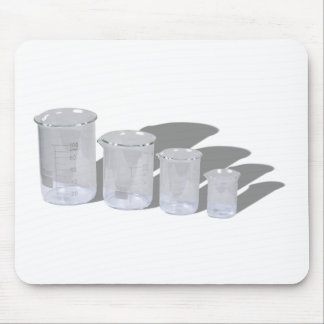 Beakers091210 Mouse Pad